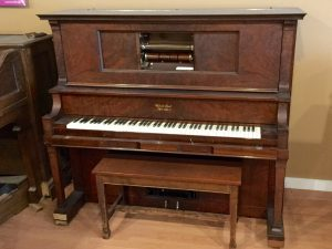 Apollo 1923 Player Piano